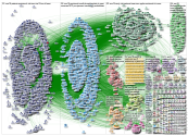 #acc19 OR #acc2019 since:2019-3-17 until:2019-3-18 Twitter NodeXL SNA Map and Report for Monday, 18