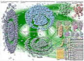 #acc19 OR #acc2019 since:2019-3-18 Twitter NodeXL SNA Map and Report for Tuesday, 19 March 2019 at 0