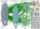 #Quality2019 OR #Quality19 19-30 March 2019 Twitter NodeXL SNA Map and Report