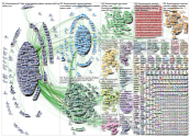 #VaccinesWork since:2019-04-29 until:2019-04-30 Twitter NodeXL SNA Map and Report for Monday, 06 May