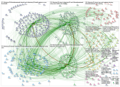 #dentistry24 Twitter NodeXL SNA Map and Report for Tuesday, 28 May 2019 at 20:22 UTC