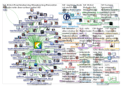 #robot or #robotics Twitter NodeXL SNA Map and Report for Tuesday, 18 June 2019 at 22:36 UTC