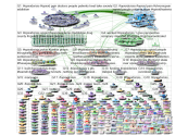 #OpioidPrevention OR #OpioidCrisis Twitter NodeXL SNA Map and Report for Wednesday, 07 August 2019 a