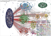@Alice_Weidel OR (Alice Weidel) Twitter NodeXL SNA Map and Report for Thursday, 05 September 2019 at