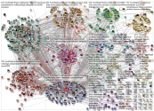 huuhkajat Twitter NodeXL SNA Map and Report for perjantai, 06 syyskuuta 2019 at 19.11 UTC