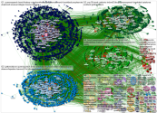 list:TwitterGov/uk-mps Twitter NodeXL SNA Map and Report for Saturday, 19 October 2019 at 13:27 UTC