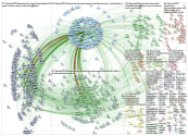 #QEvent2019 OR #QEvent19 OR #QExchange OR #Qcommunity Twitter NodeXL SNA Map and Report for Wednesda