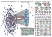 #emobility OR #Elektromobilitaet Twitter NodeXL SNA Map and Report for Monday, 06 January 2020 at 11