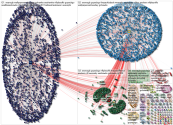 #SEAvsGB Twitter NodeXL SNA Map and Report for Thursday, 09 January 2020 at 14:54 UTC