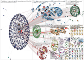 """Rocket Beans"" OR @TheRocketBeans OR RBTV Twitter NodeXL SNA Map and Report for Wednesday, 15 Januar"
