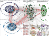 NodeXL Twitter Tweet ID List of 10000 items Thursday, 16 January 2020 at 13:27 UTC
