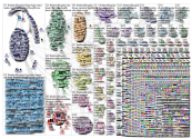 #NationalHugDay Twitter NodeXL SNA Map and Report for Tuesday, 21 January 2020 at 17:29 UTC
