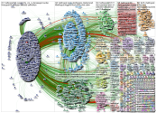 bellingcat Twitter NodeXL SNA Map and Report for Thursday, 20 February 2020 at 18:55 UTC