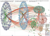 #NAYIBYANIV OR NAYIBYANIV Twitter NodeXL SNA Map and Report for Friday, 21 February 2020 at 07:30 UT