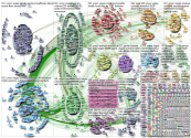 Union Vegas Twitter NodeXL SNA Map and Report for Friday, 21 February 2020 at 05:39 UTC