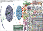 COVID Twitter NodeXL SNA Map and Report for Friday, 21 February 2020 at 05:39 UTC