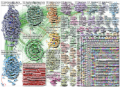 Bloomberg Twitter NodeXL SNA Map and Report for Friday, 21 February 2020 at 05:39 UTC