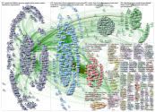 @horizonsnhs OR @helenbevan Twitter NodeXL SNA Map and Report for Tuesday, 10 March 2020 at 21:15 UT
