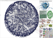 1238780849652465664 Twitter NodeXL SNA Map and Report for Wednesday, 18 March 2020 at 08:42 UTC