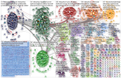 #kotikoulu OR %23et%C3%A4opetus Twitter NodeXL SNA Map and Report for tiistai, 24 maaliskuuta 2020 a