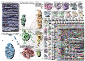 5G Towers Twitter NodeXL SNA Map and Report for Sunday, 05 April 2020 at 07:14 UTC