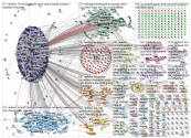 radionz Twitter NodeXL SNA Map and Report for Friday, 17 April 2020 at 03:09 UTC