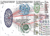 nzlabour Twitter NodeXL SNA Map and Report for Tuesday, 19 May 2020 at 11:26 UTC