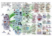 aejmc Twitter NodeXL SNA Map and Report for Saturday, 01 August 2020 at 20:40 UTC