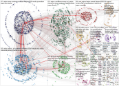 AEJMC Twitter NodeXL SNA Map and Report for Saturday, 01 August 2020 at 21:38 UTC