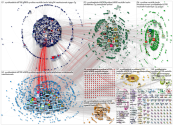 Syndikat OR syndikat44 OR #b0708 OR #syndikatbleibt Twitter NodeXL SNA Map and Report for Friday, 07