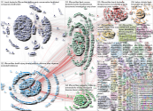 #FinCENfiles Twitter NodeXL SNA Map and Report for Monday, 21 September 2020 at 18:45 UTC