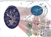 @RichardGrenell Twitter NodeXL SNA Map and Report for Thursday, 20 February 2020 at 11:32 UTC