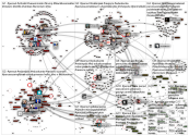 #persut Twitter NodeXL SNA Map and Report for perjantai, 03 heinäkuuta 2020 at 05.41 UTC