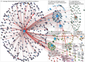 DellCares Twitter NodeXL SNA Map and Report for Saturday, 27 February 2021 at 09:47 UTC