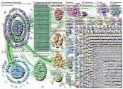 NodeXL Twitter Tweet ID List - #vaccineswork & related 26 Apr 21 Saturday, 01 May 2021 at 08:07 UTC