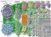 NodeXL Twitter Tweet ID List #FOAMed & al 1-10 April inc 2021 Saturday, 08 May 2021 at 13:57 UTC